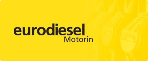 Eurodiesel Motorin